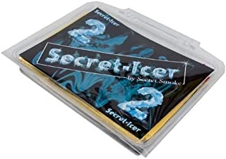 Juego de Mallas Secret Smoke Icer 2 para Extractor de Resina (2x Mallas)