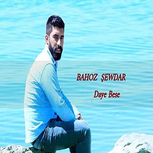 Bahoz Şewdar