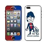 soccerjunky(サッカージャンキー) × Gizmobies(ギズモビーズ) / magicaltouch【iPhone5/5s専用ギズモビーズ】