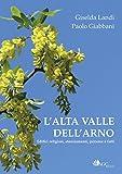 L'alta valle dell'Arno. Edifici religiosi, stanziamenti, persone e fatti