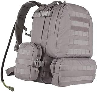 Fox Outdoor Advanced Hydro Assault Pack-Shadow Grey