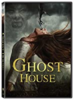 Ghost House [DVD] [Import]