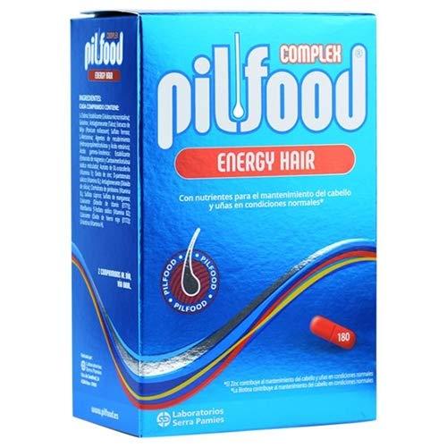 Pilfood Pilfood complex energy 180comp. 1 Unidad 250 g