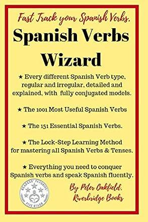 Spanish Verbs Wizard
