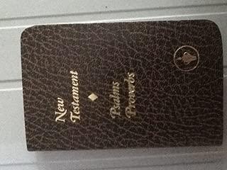 bible gideons international