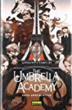 THE UMBRELLA ACADEMY 1 C. SUITE APOCALIPTIC (CÓMIC USA)