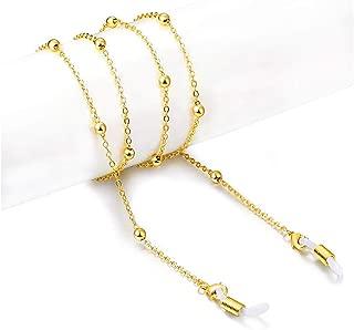 Women's Eyeglass Chains - Eyewear Retainer - Eyeglass Strap Holder - Sunglass Retainer Strap