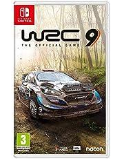 WRC 9 Nintendo Switch Game