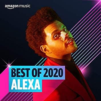 Best of 2020: Alexa