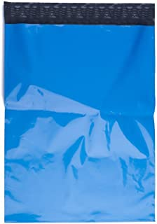 100 10x13 Blue Poly Mailers Shipping Envelopes Bags