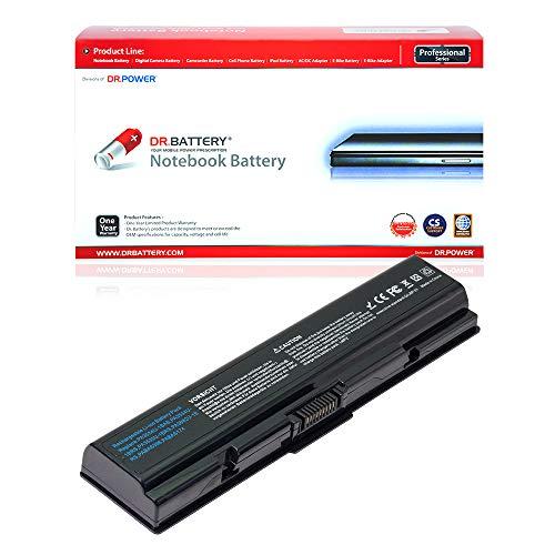 DR. BATTERY PA3534U-1BRS PA3534U-1BAS Battery Compatible with Toshiba...