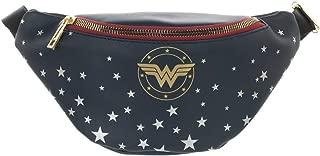 wonder woman fanny pack