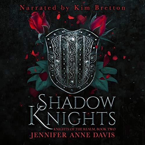 『Shadow Knights』のカバーアート