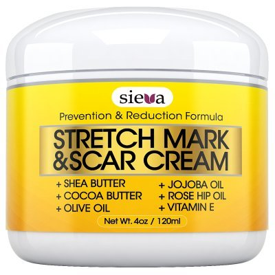 Best Stretch Mark Removal Creams Of 2020 Clinically Tested Skinpractice