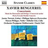 Concertante by XAVIER BENGUEREL (2011-06-28)