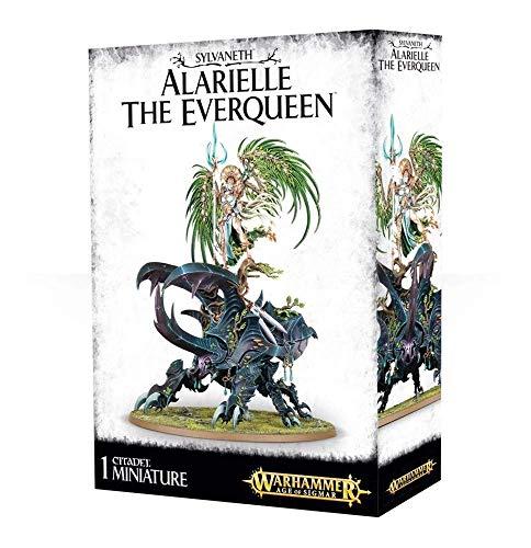 Warhammer AoS Sylvaneth Alarielle The Everqueen