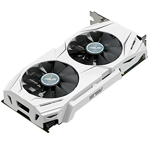 Asus Gaming-Grafikkarte 90YV09X3-M0NA00 3 GB GDDR5 1594-1809 MHz