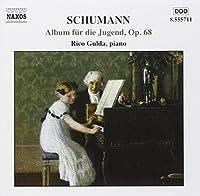 Album Fur Die Jugend Op 68 by SCHUMANN (2001-10-16)