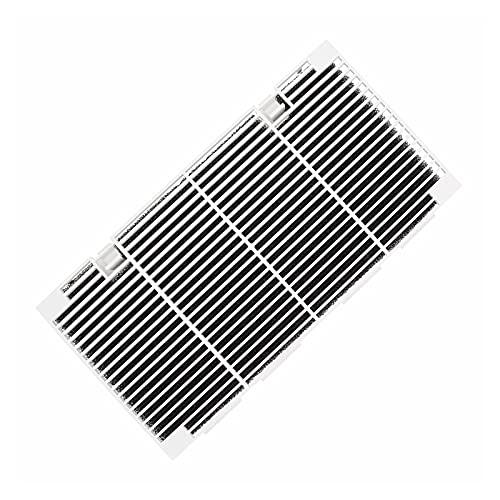 Heerty RV A/C Griglia del condizionatore d'Aria del Duo-therr Termica del Duo-Term-Termica dell Aria sostituita per Il 3104928.019 con Il Gruppo del Pad del Filtro dell'Aria