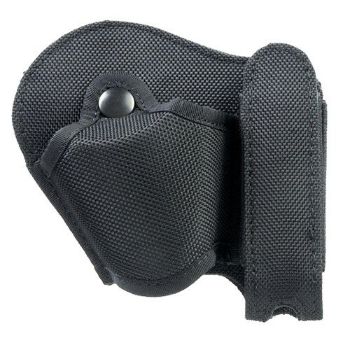 ASP Combo Case - Holds Baton and Handcuffs, Ballistic