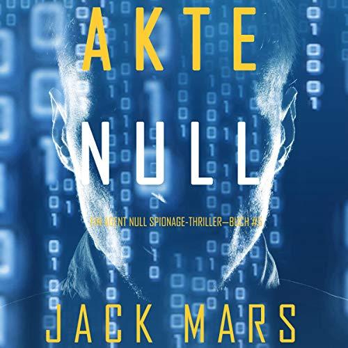 Akte Null [File Zero] cover art