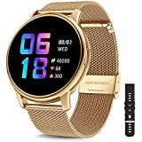 Smart Watch, HAOQIN VS2 Activity Fitness...