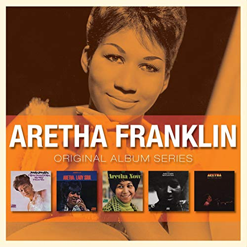 Aretha Franklin - Album Series