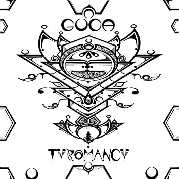 Tyromancy