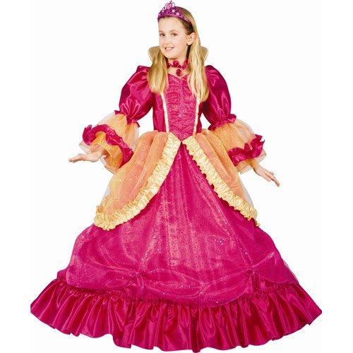 Dress Up America Jolie princesse Costume pour enfants