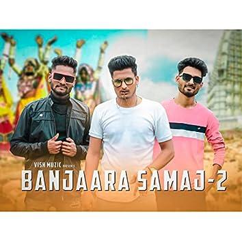 Banjara Samaj 2 (feat. SIDDU RATHOD & YUVRAJ)