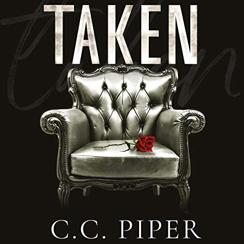 Taken (A Dark Billionaire Romance) cover art