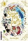Séance Tea Party par Yee