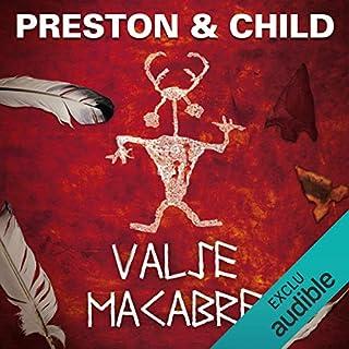 Valse macabre     Pendergast 9              De :                                                                                                                                 Douglas Preston,                                                                                        Lincoln Child                               Lu par :                                                                                                                                 François Hatt                      Durée : 12 h et 55 min     68 notations     Global 4,4