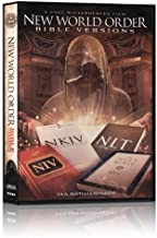 New World Order Bible Versions by Paul Wittenberger