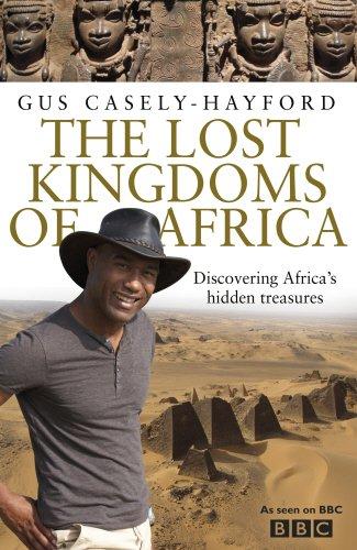 Izgubljena kraljevstva Afrike