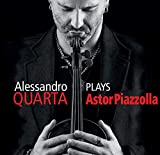 Plays Piazzolla