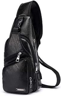 Absolutely Marvelous Sling Bag Chest Shoulder Backpack Fanny Pack Crossbody Bags for Men and Women