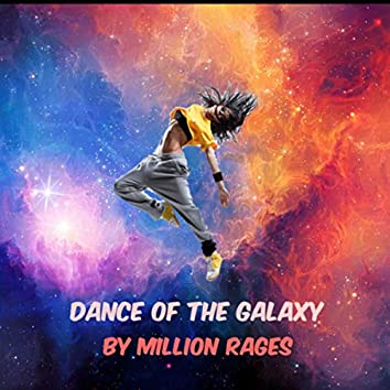 Dance of the Galaxy