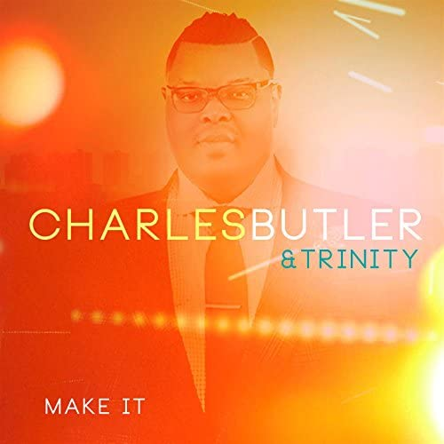 Charles Butler And Trinity