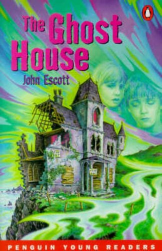 Penguin Yong Readers Level 1: GHOST HOUSE (Penguin Young Readers (Graded Readers))の詳細を見る