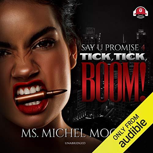 Tick, Tick, Boom! cover art
