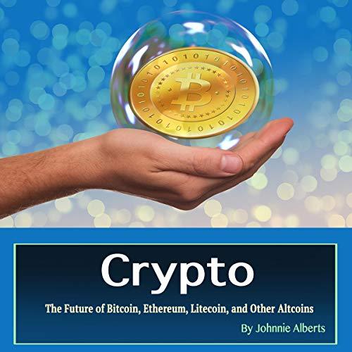 Couverture de Crypto