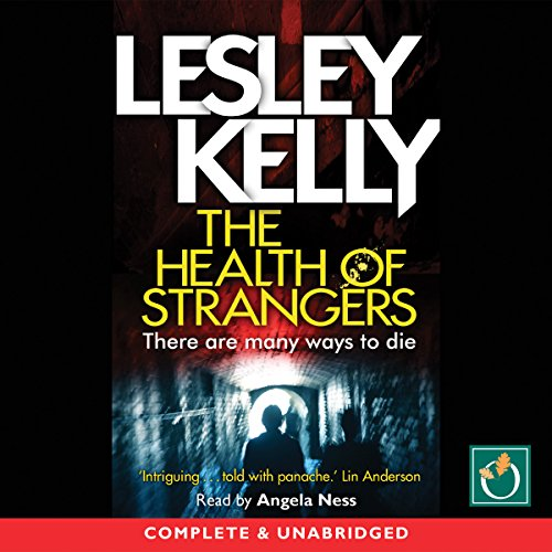 The Health of Strangers cover art