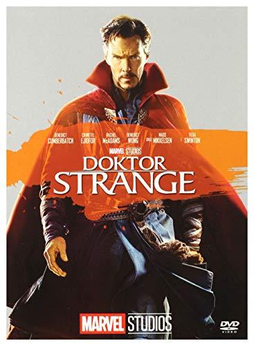Doctor Strange [DVD] (IMPORT) (Keine deutsche Version)