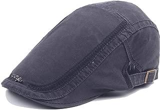 MZHHAOAN Beret Hats for Women Autumn Winter Cotton Baker Cap