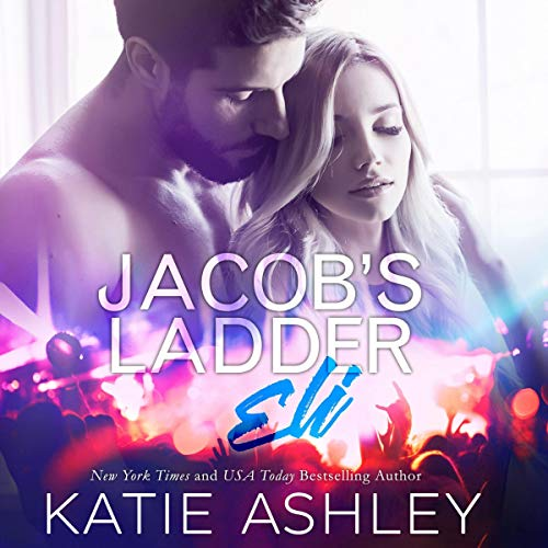 Jacob's Ladder: Eli audiobook cover art