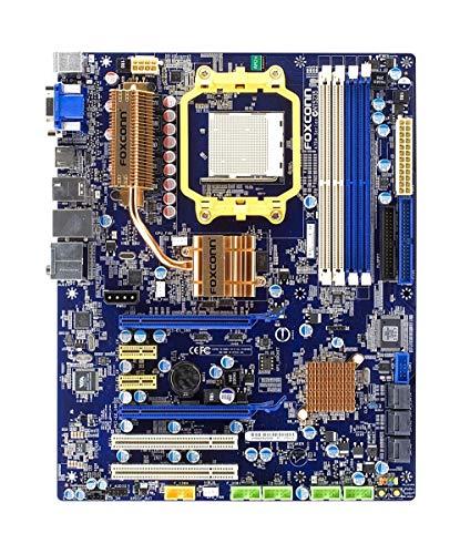 Foxconn A7DA-S AMD 790GX Mainboard ATX Sockel AM2+ AM3#36048