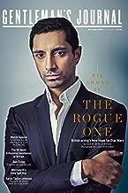Gentleman's Journal Magazine (December, 2106) Riz Ahmed Star Wars Cover