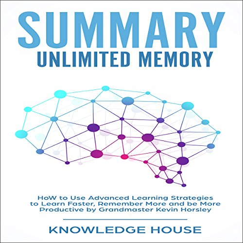『Summary of Unlimited Memory』のカバーアート