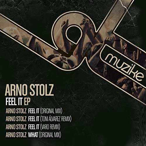 Arno Stolz